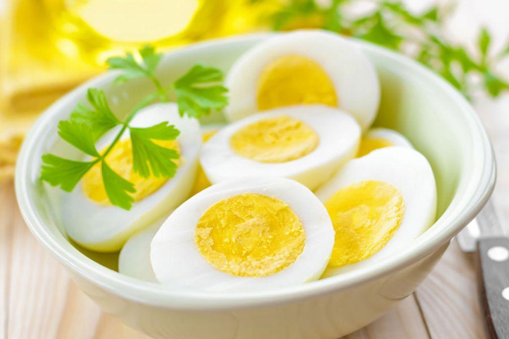 دراسة حديثة تفجر مفاجأة عن أضرار البيض