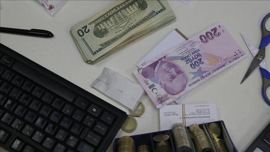 تعرّف على سعر صرف الليرة التركية مقابل العملات الأجنبية اليوم