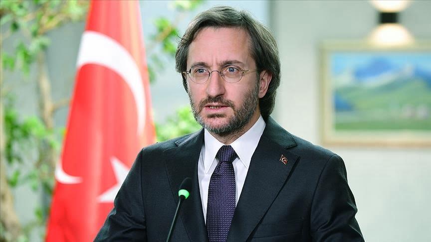 الرئاسة التركية: قلقون من تصعيد المتطرفين الأرمن في الولايات المتحدة