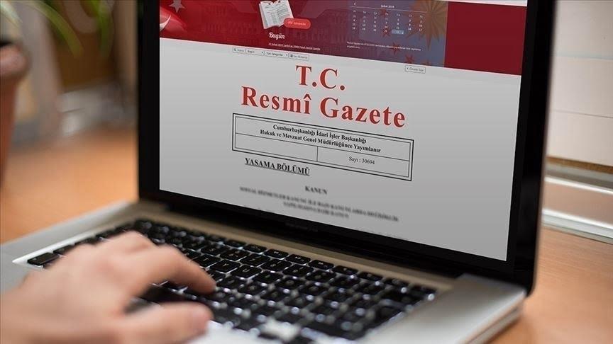 الحكومة التركية تصدق على اتفاقيات مع ست دول في مجالات مختلفة