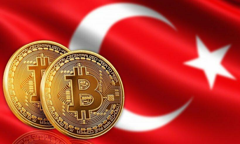 تركيا تحظر رسميًا استخدام العملات المشفرة في عمليات البيع والشراء