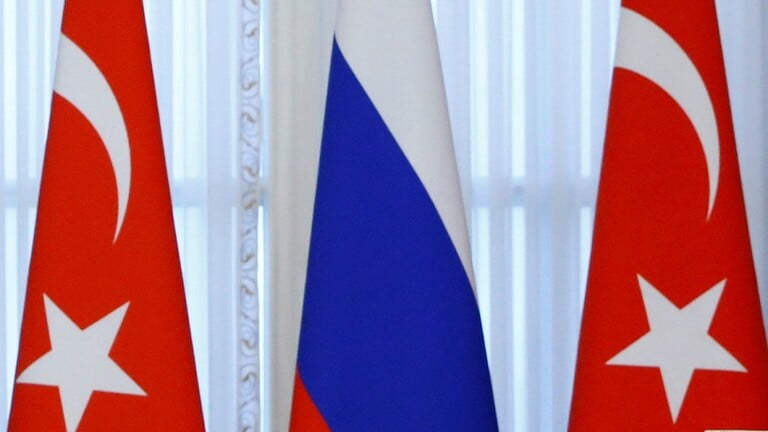 السفير التركي لدى روسيا