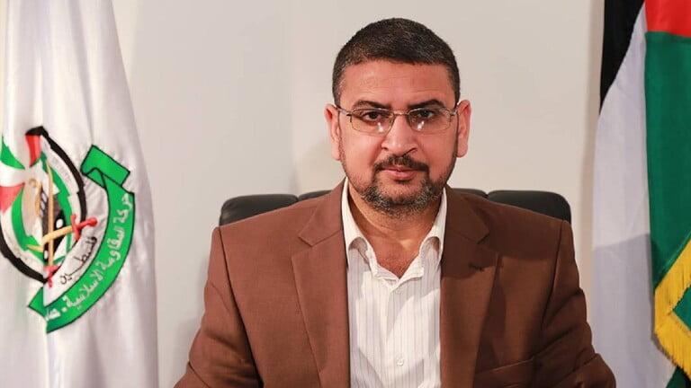 حماس: حديث نتنياهو حول تحقيقه انتصار قريب مثير للسخرية