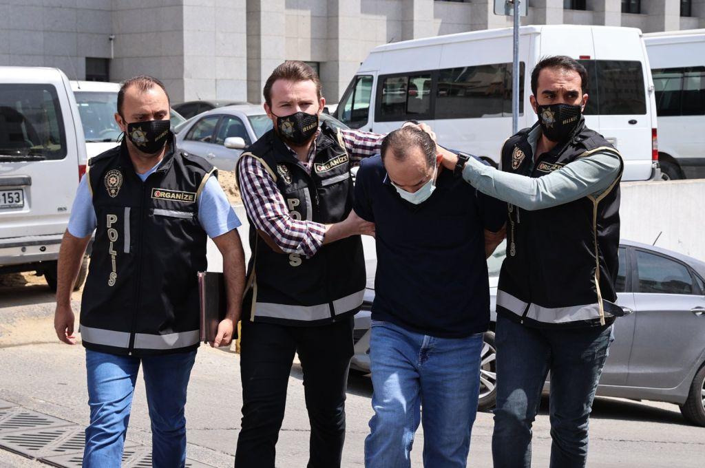 صيد ثمين.. الأمن التركي يلقي القبض على مسؤول كبير في منظمة غولن الإرهابية