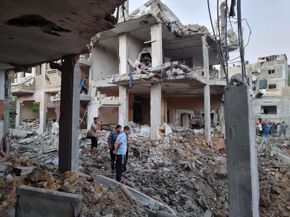 41 طفلا يرتقي شهيدا.. هذه إحدى أهداف إسرائيل في عدوانها على غزة