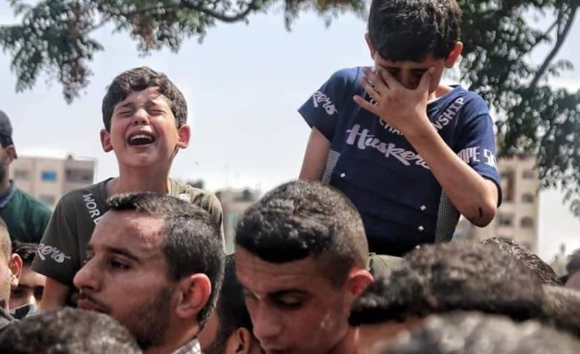تركيا تهاجم أمريكا.. قتل المدنيين في غزة ليس دفاعًا عن النفس