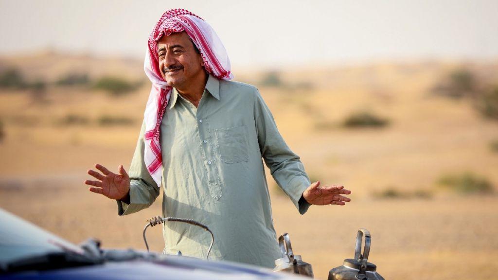 """""""ممنوع التجول"""".. تفاعل واسع مع ناصر القصبي بدور اللص (فيديو)"""