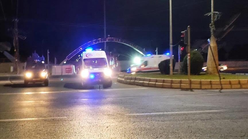القوات التركية تحبط هجومًا إرهابيًا خطيرًا.. تعرّف على التفاصيل!
