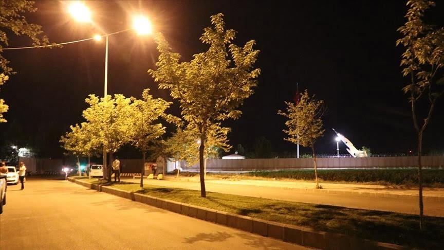 الثاني خلال يومين.. إحباط هجوميين إرهابيين على منشآت عسكرية تركية