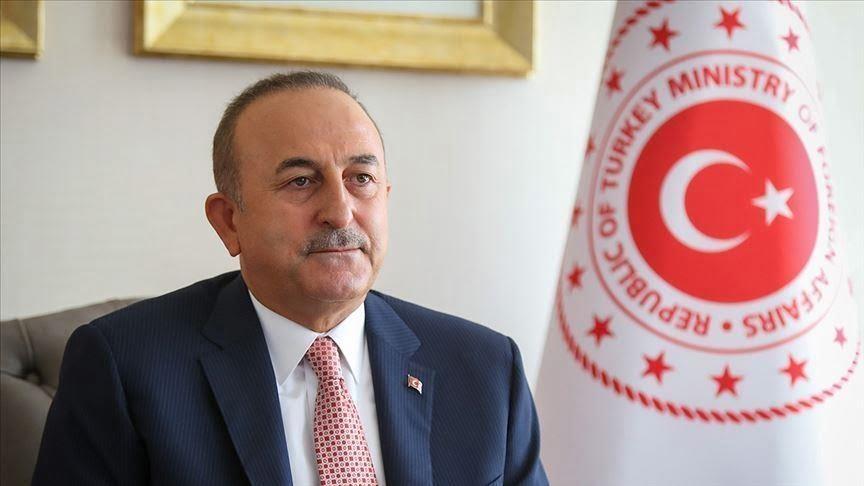 وزيرا خارجية تركيا وأذربيجان يبحثان هاتفيًا الوضع في فلسطين