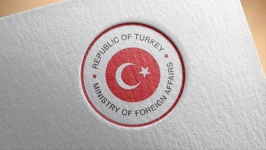 تركيا تهاجم تقرير رسمي أمريكي حول الحرية الدينية: لا يستند لأي حقائق