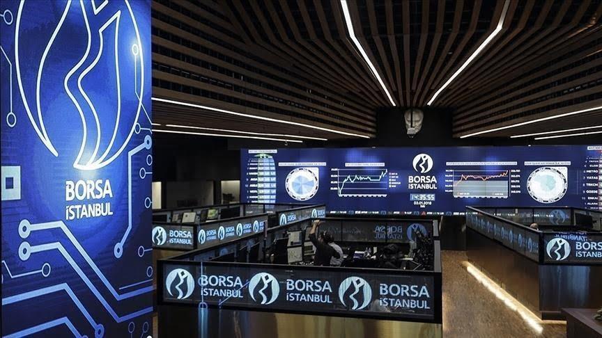 بورصة إسطنبول تفتتح على ارتفاع جديد اليوم الجمعة