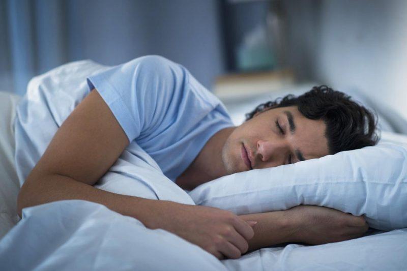 وصفات تساعد على النوم العميق
