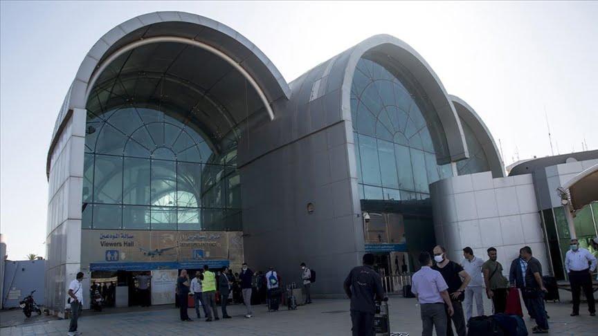 """السودان تدعو شركة""""سوما"""" التركية لاستئناف بناء مطار الخرطوم الجديد"""