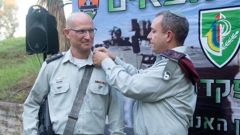 مصرع أحد قادة ألوية النخبة في الجيش الاسرائيلي
