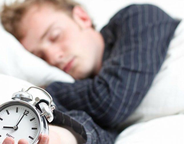 كيف تنام بطريقة افضل
