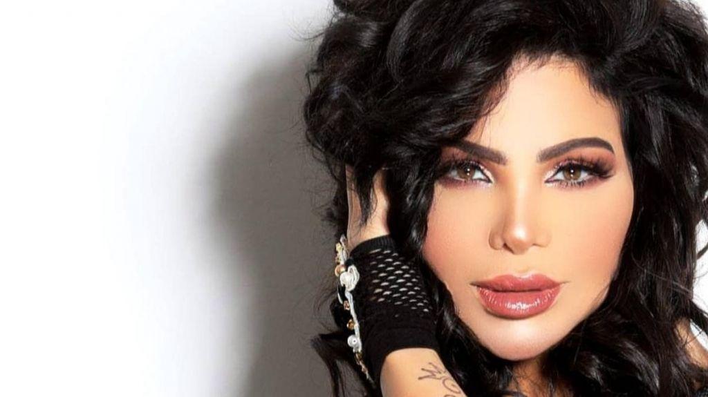 مها محمد: فنانة تسببت في قطع رزقي