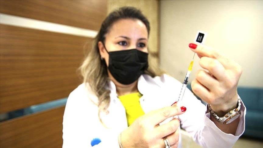 عمليات تطعيم كورونا تتجاوز 5 ملايين في أسبوع