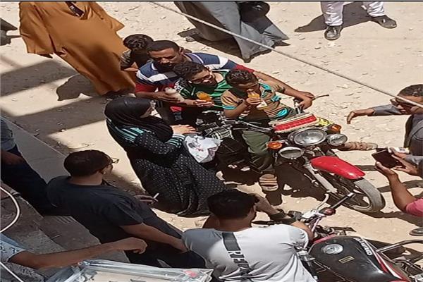 اعترافات صادمة للأم قاتلة أطفالها الثلاثة بسم الكلاب في مصر
