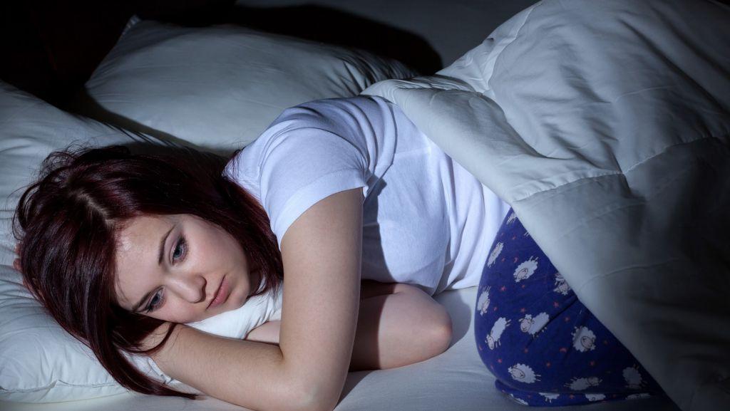 كيف يُؤثِّر الحمل على أحلامكِ؟