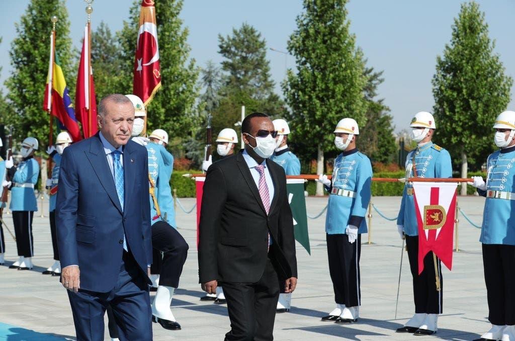 السودان وإثيوبيا.. ما سر الاهتمام التركي المتصاعد تجاه دول إفريقيا؟