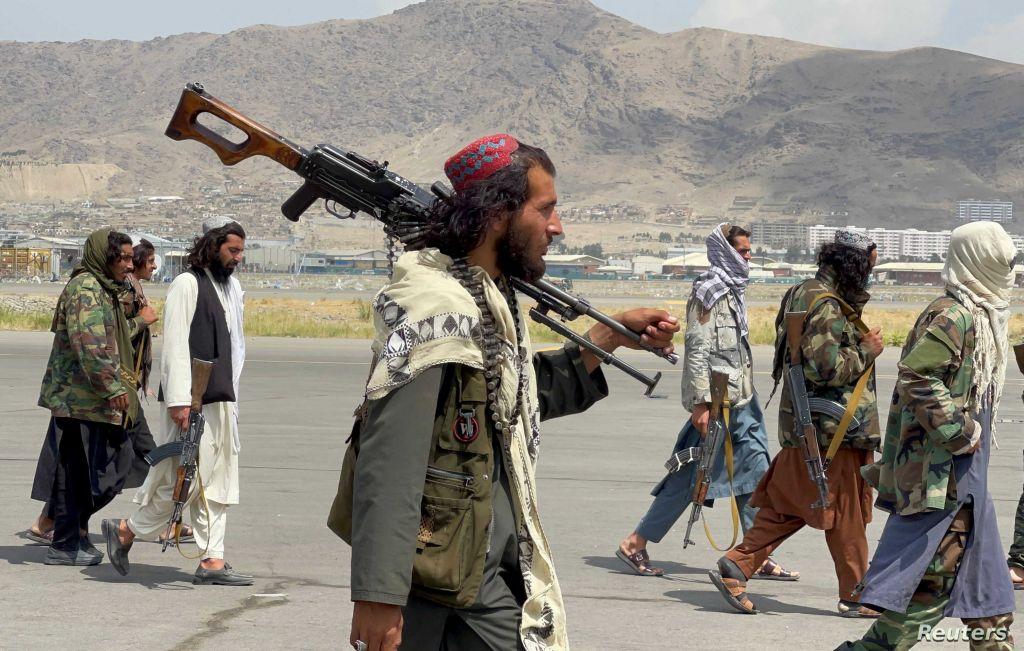 ذهب وملايين الدولارات وأنظمة صواريخ بالستية في أفغانستان وأمريكا ترفعها من قائمة الإرهاب