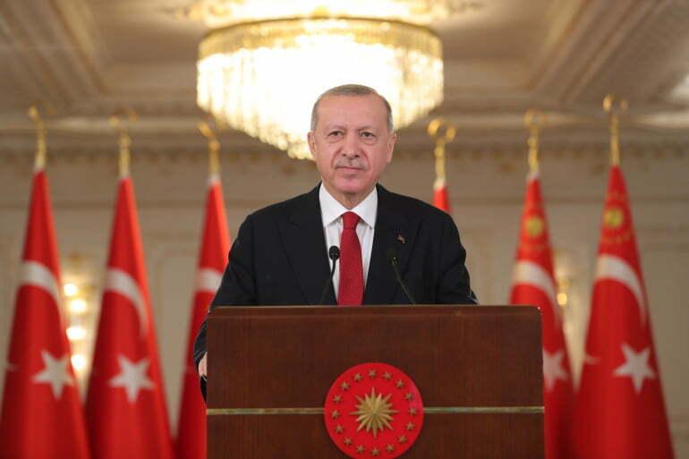 بلومبيرغ: هكذا يسعى أردوغان ليكون قائدا للعالم الإسلامي