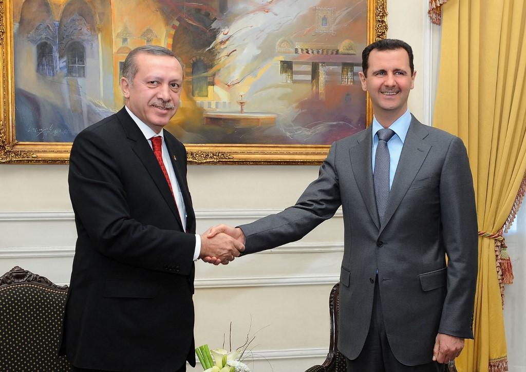 بعد السعودية والإمارات.. النظام السوري يرغب بالتطبيع مع تركيا ولكن!