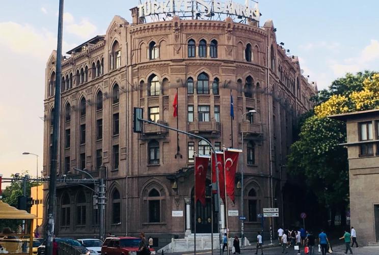 اقتصاد تركيا يتعافى.. ماذا عن سعر صرف الليرة أمام الدولار؟