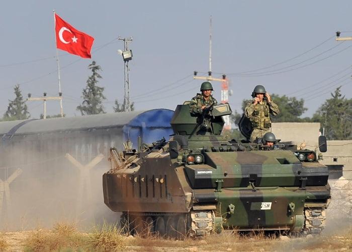 من يقف خلف الهجوم الذي استهدف الجنود الأتراك في إدلب؟