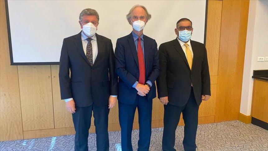 إسطنبول تستضيف لقاء دوليًّا بين الأمم المتحدة والمعارضة السورية.. ما موقف النظام؟