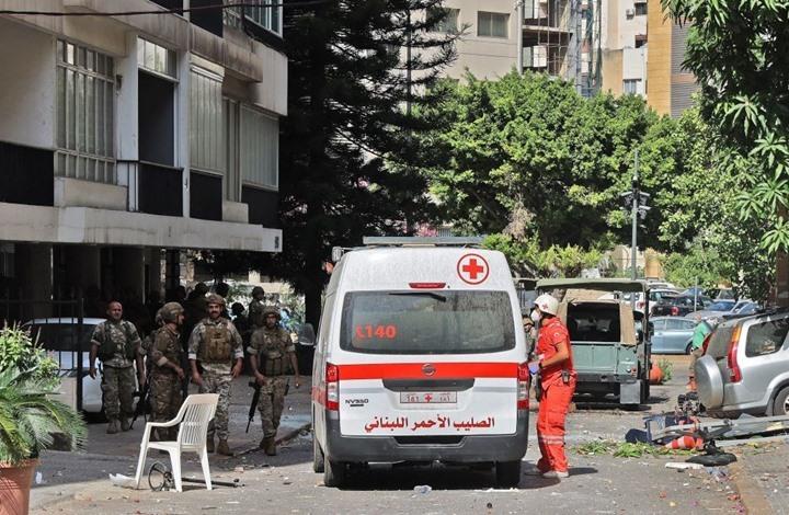 الحرب الأهلية تغزو شوارع بيروت.. هذه آخر التطورات