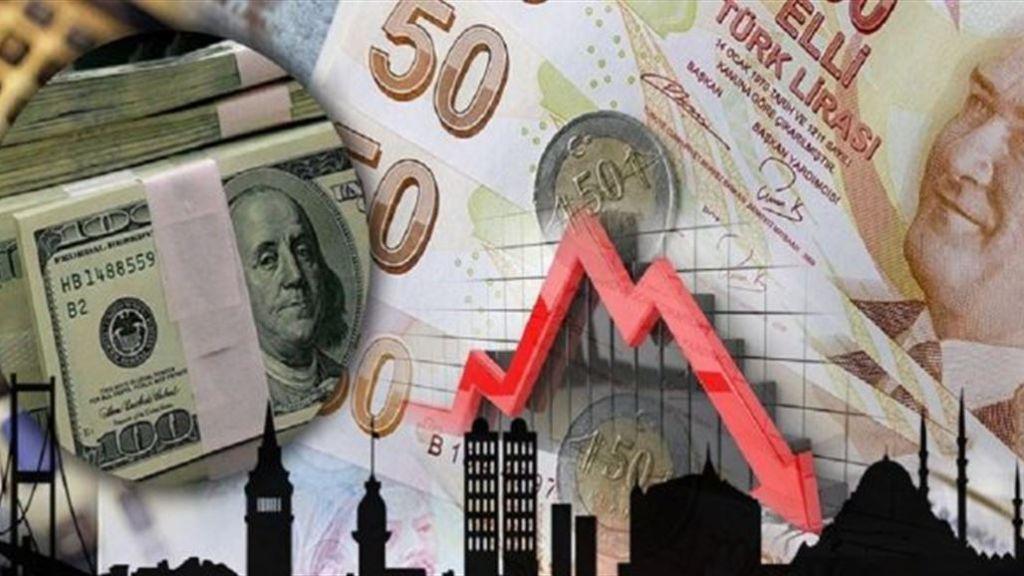 الليرة التركية لم تنتعش على الرغم من انخفاض الدولار الأمريكي.. هذا هو السبب