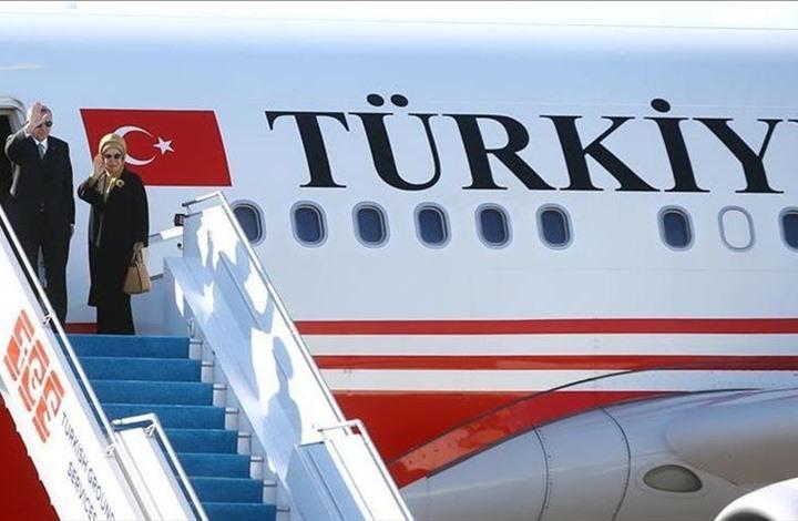 الرئيس أردوغان يكمل المهمة في إفريقيا خلال الشهر الجاري