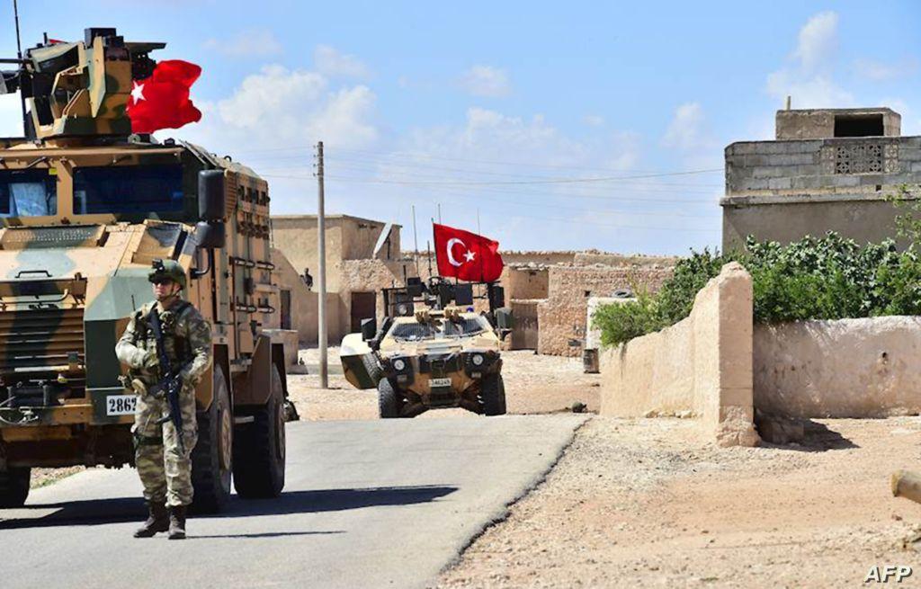 تركيا تلمّح لعملية عسكرية جديدة على الأبواب في شمال سوريا