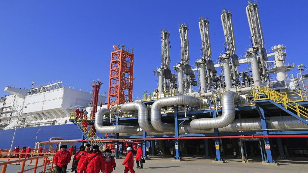 أذربيجان.. زيادة صادرات الغاز لتركيا وأوروبا