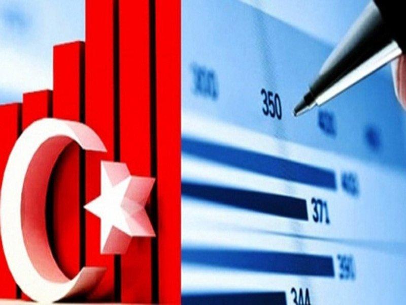 على الرغم من هبوط الليرة.. النقد الدولي يفاجئ الجميع بخصوص نمو اقتصاد تركيا